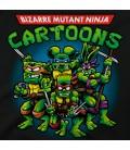 Ninja Cartoons