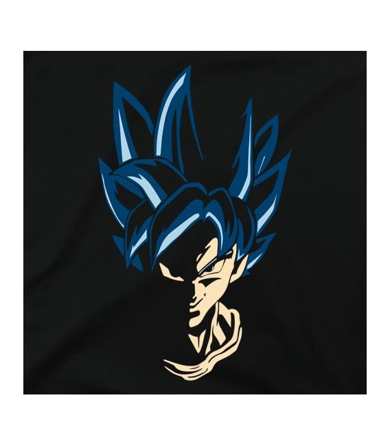 Super Goku Blue