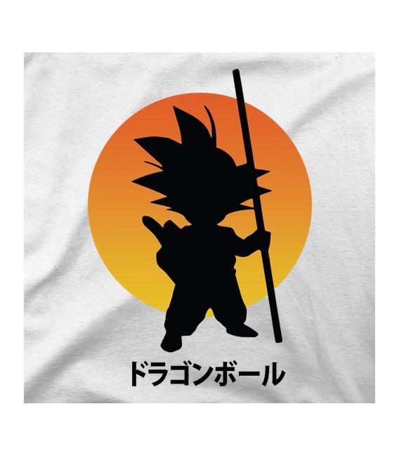 Goku Sun