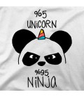Unicorn & Ninja