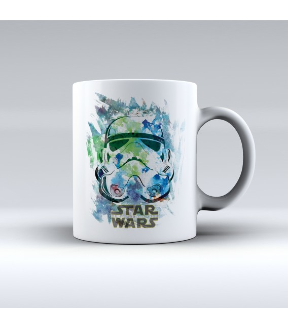 Taza Troopers Star Wars