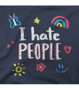 con-frases modelo I hate people