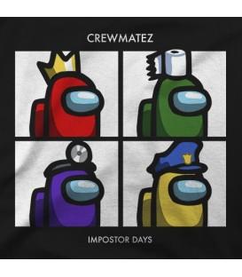 Crewmatez