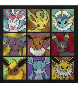 Pop Eeveelutions