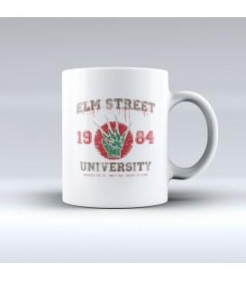 Taza Elm Street
