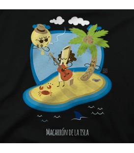 MACARRÓN DE LA ISLA