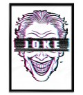 Lámina Joker