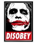 Lámina Chaos and Disobey