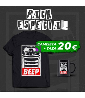 Pack Especial Beep