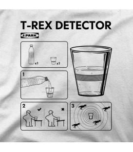 T-REX DETECTOR