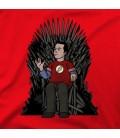 Trono de Sheldon
