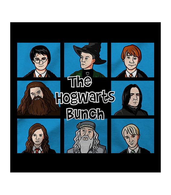 The Hogwarts Bunch