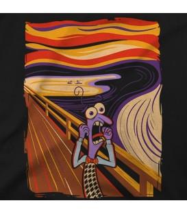 Fear Scream