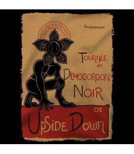 Tournée du Demogorgon Noir