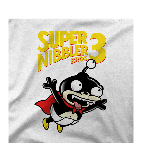 Super Nibbler Bros