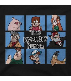 The Mystery Bunch