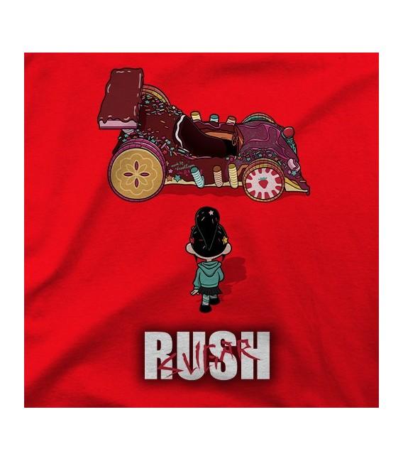 Akira Sugar Rush