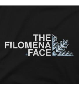 The Filomena Face