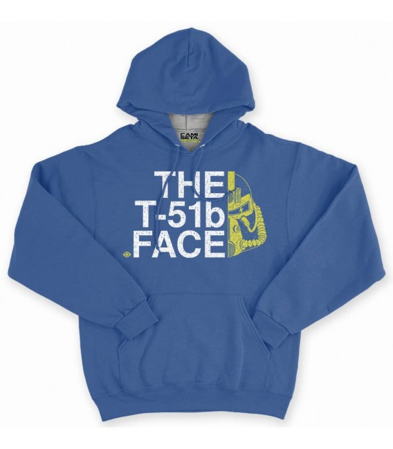 THE T-5B1B FACE