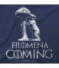 Filomena Is coming