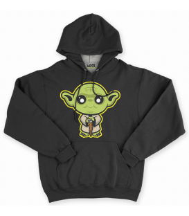 Sudadera Cute Yoda