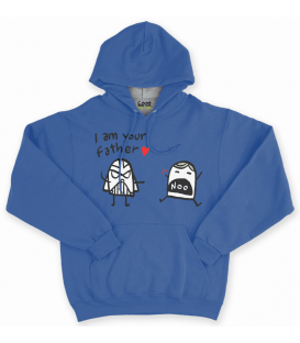 Sudadera Your Father