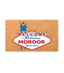 Felpudo Mordor