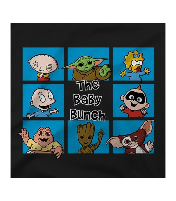 The Baby Bunch