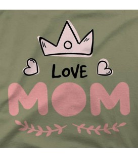 Love Mum