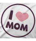 In love my Mom