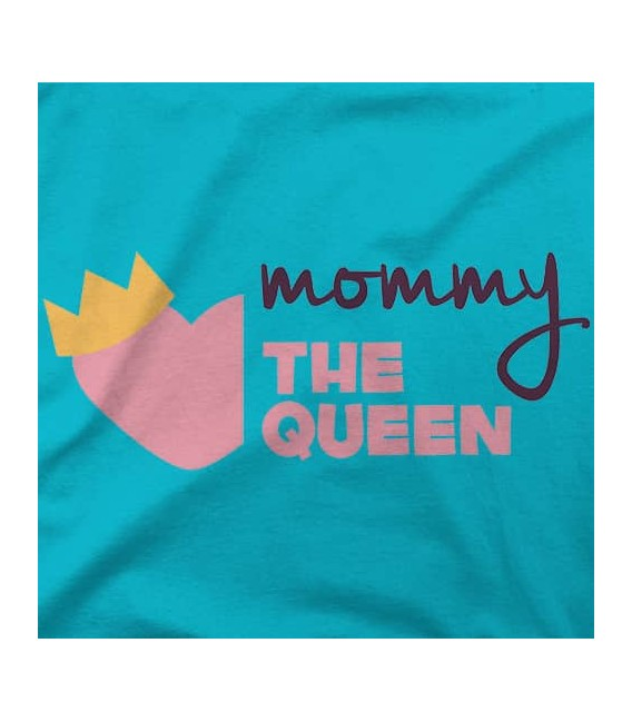 Mommy the Queen