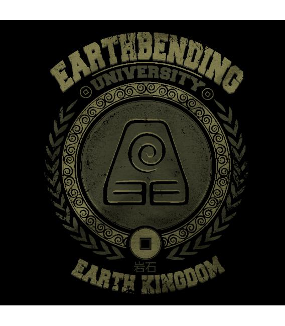 EARTHBENDING UNIVERSITY