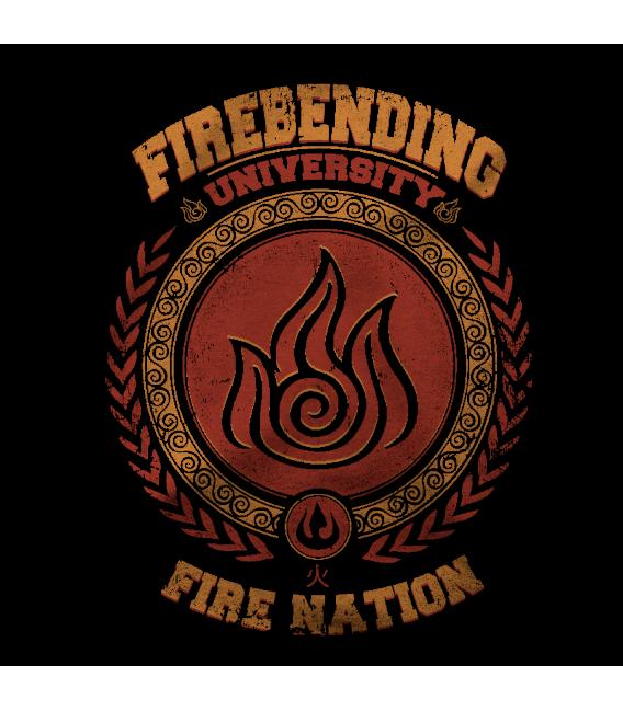 FIREBENDING UNIVERSITY
